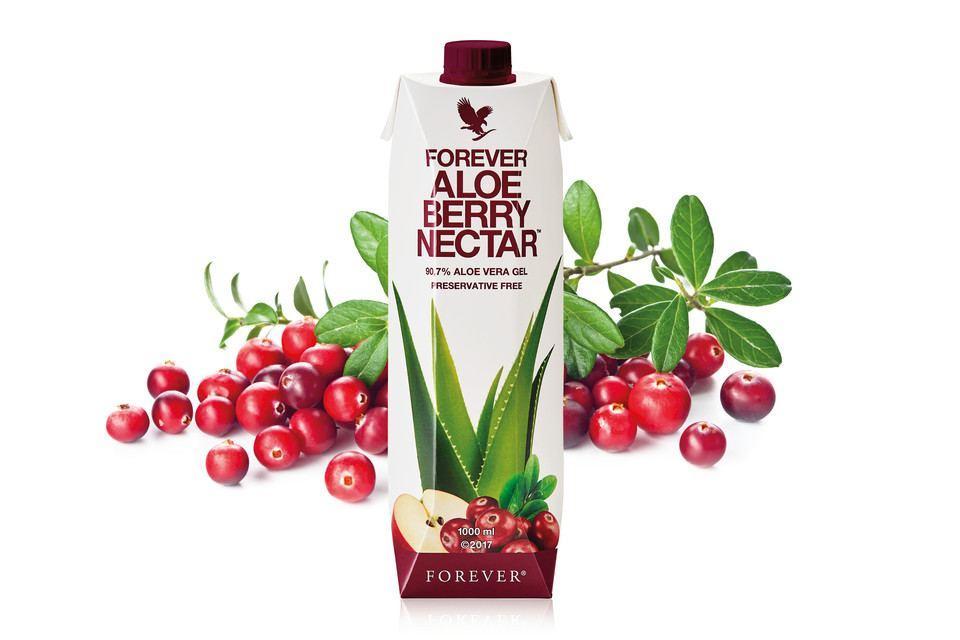 Forever Aloe Berry Nectar 00734 300x200 - Forever Aloe Berry Nectar™