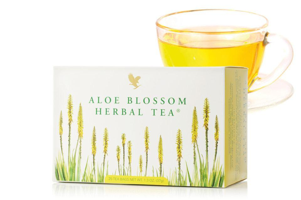Forever Aloe Blossom Herbal Tea 00200 300x200 - Aloe Blossom Herbal Tea®